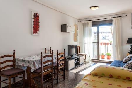 Apartamento de 3 habitaciones! - La Pobla de Farnals