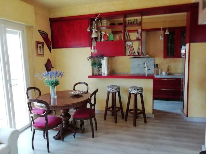 VIAREGGIO - appartamento ILARIA