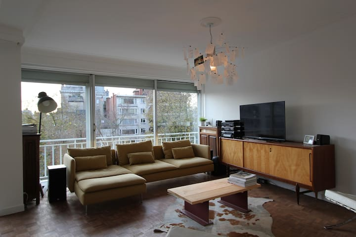 LUXURY CENTRAL APARTMENT - Antwerp - Antwerpen - Appartement