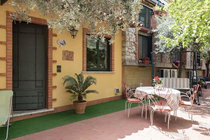 Casa Vacanze Maruca Appartamento Pina
