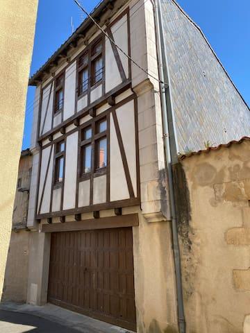 Le Puy Graffier