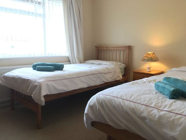 Gracedieu (One Twin/Double Room)