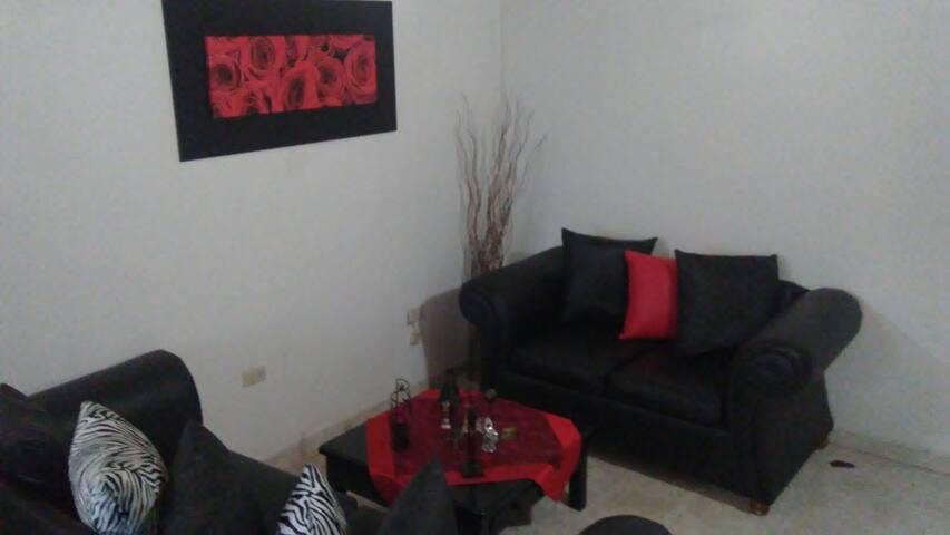 Habitación en Mérida para descansar en tu viaje - Mérida - Apartment