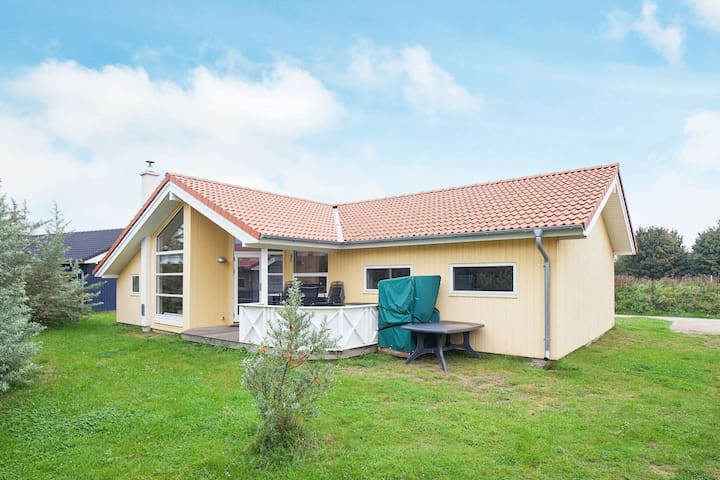 5 star holiday home in Grossenbrode