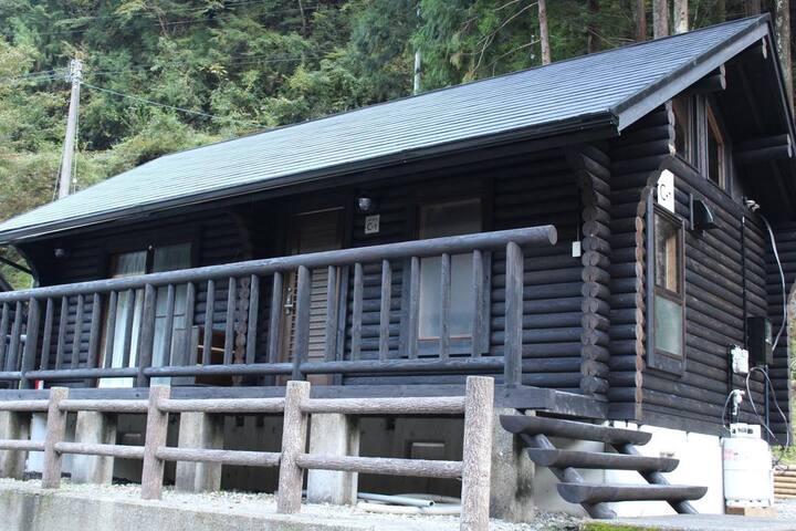 CAMP PARK KITO cottage