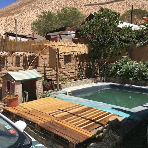 Elqui Valley  Bed And Breakfast