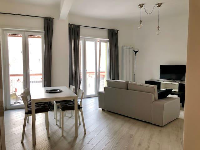 Nuovo appartamento a 2 passi dal mare Anzio Centro