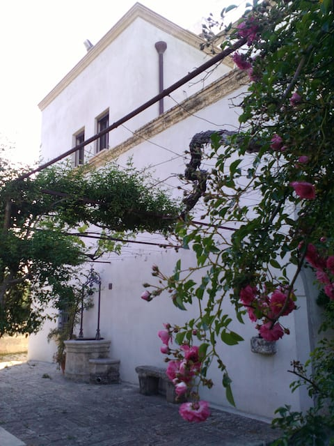 Antico Casolare - Salento - Porto Selvaggio Nardo'