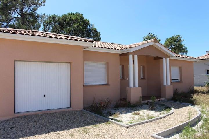 Villa à Montalivet