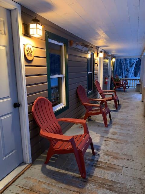 Quiet room in the Adirondacks #3