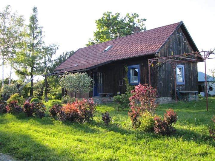 Chata na koncu swiata Guesthouse