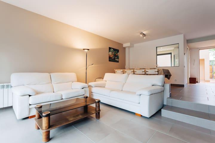 Beautiful apartment Costa Brava! - Sant Feliu de Guíxols - House