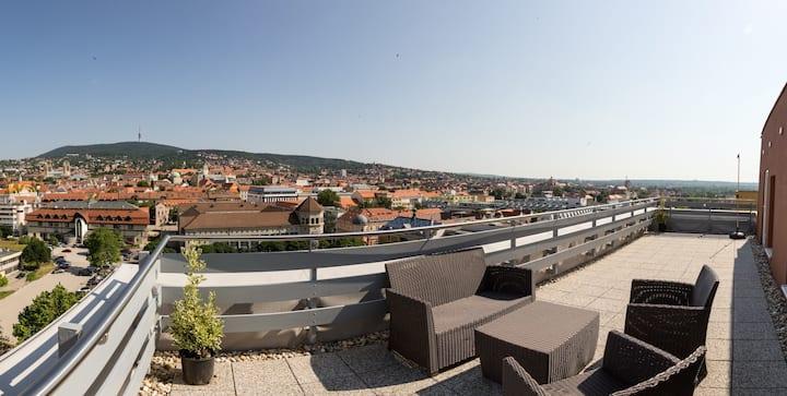 Sky Panorama Apartman