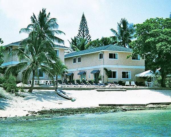Coral Sands Resort: 2-BR, Sleeps 6