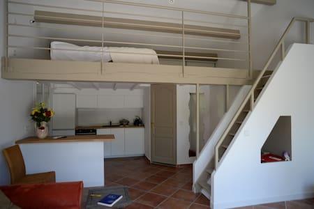 Charmant studio en Provence - Peypin - Flat