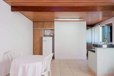 Kitnet em Belo Horizonte - Haus