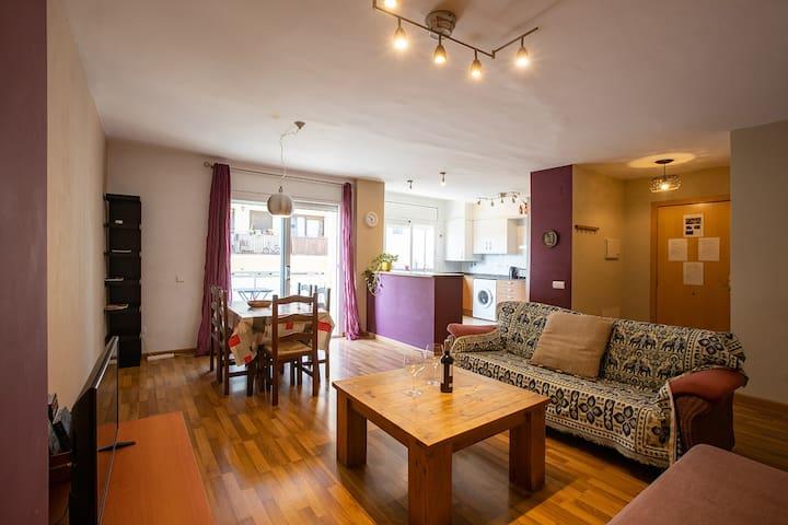Cal Pepo apartment Cornudella Montsant SIURANA