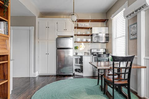 ♥ Historic Church Hill - Gorgeous & Private ♥