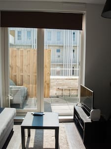 Appartement van Leersum - Zandvoort