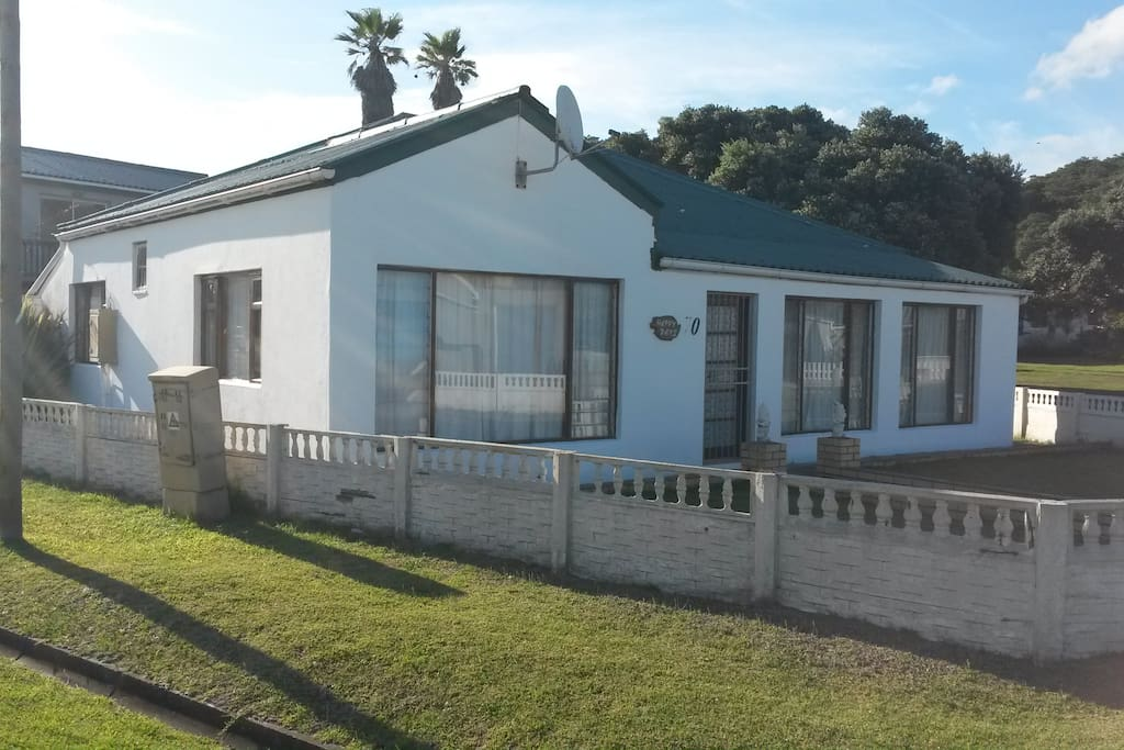 Comfortable family holiday home