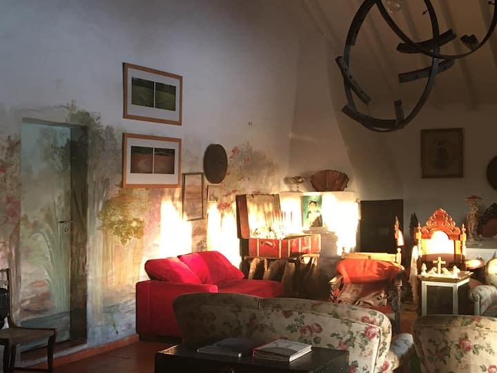 Alentejo, Casa com Piscina - 700ha para passear