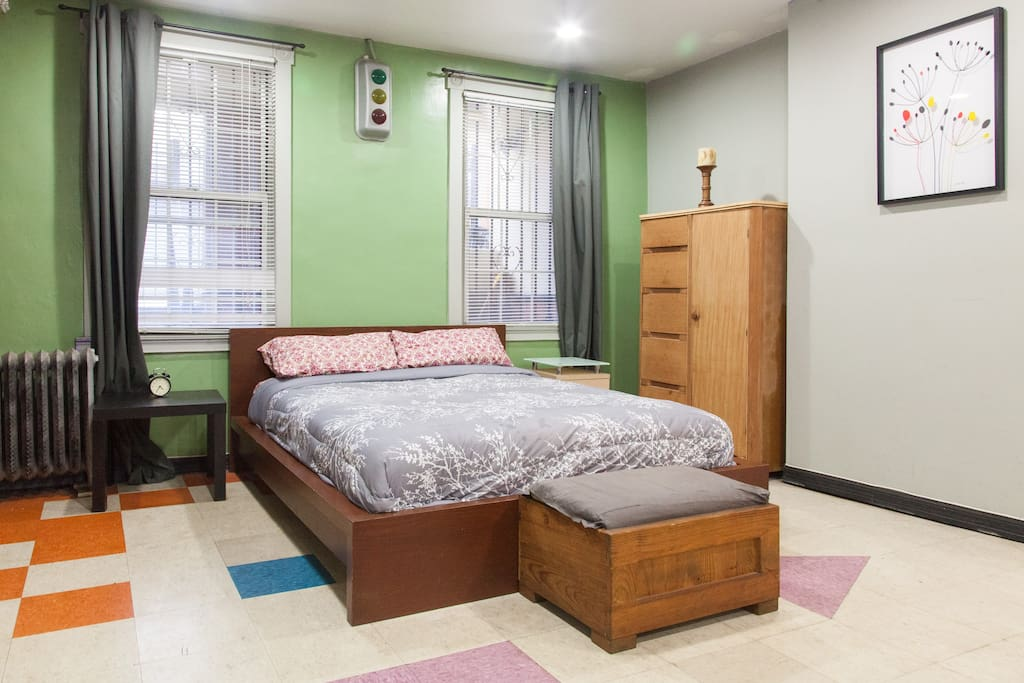 Sexy flat appartements louer brooklyn new york - Bel appartement de ville brooklyn new york ...