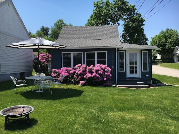 Edinboro Lakeside Cottage