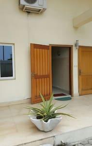 Duplex confort et fonctionnel - Brazzaville