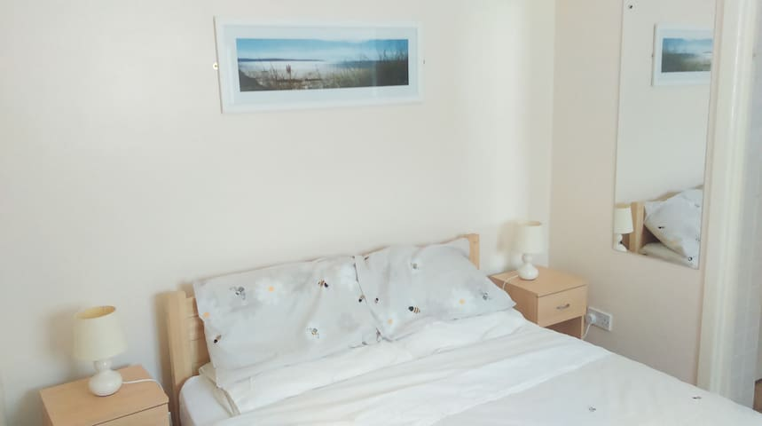 Modern Room 1 or 2 beds close to university