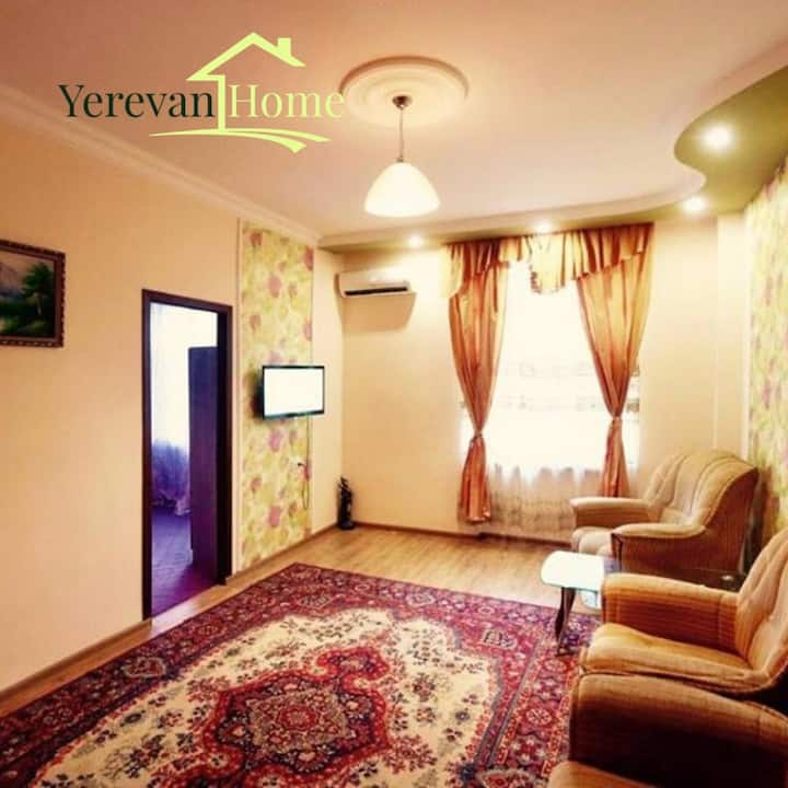Exclusive Offer for Rent Apartment in Yerevan