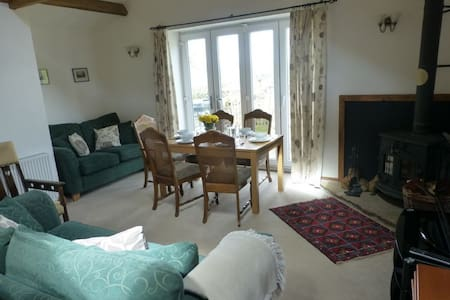 JUDITH'S COTTAGE, Garrigill, Near Alston, Eden Valley - Garrigill - 独立屋