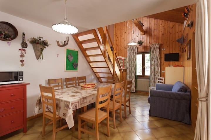 Residence Rododendro Moena, Trentino Alto Adige