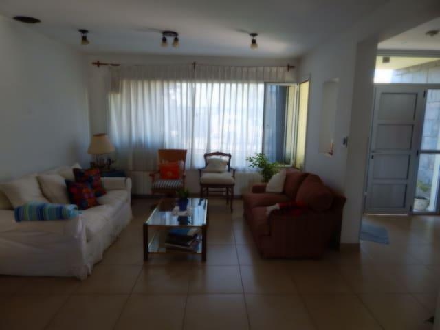 Habitaciones privadas en casa de familia