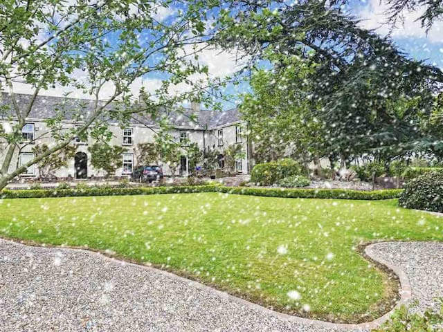 Inch House Laois 3 Luxurious Country House