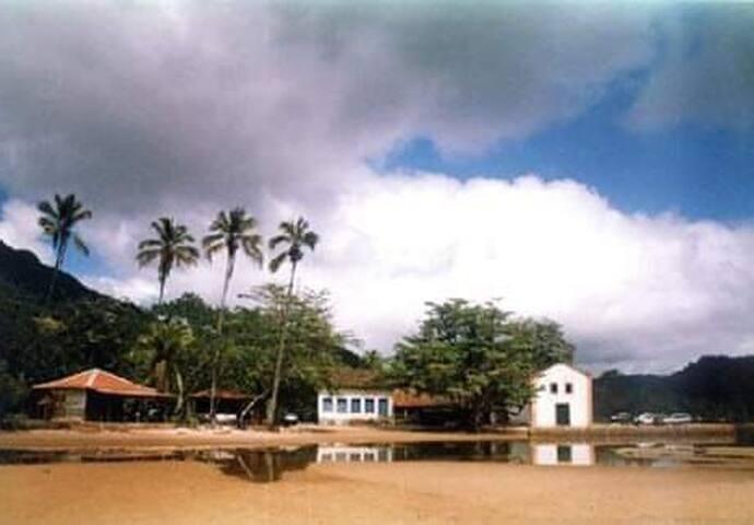 Casa Recanto da Cátia