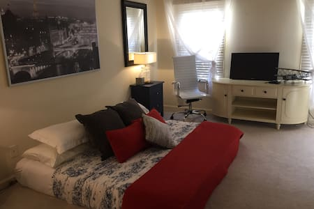 Guest Nest in heart of Buckhead - Atlanta - Guesthouse