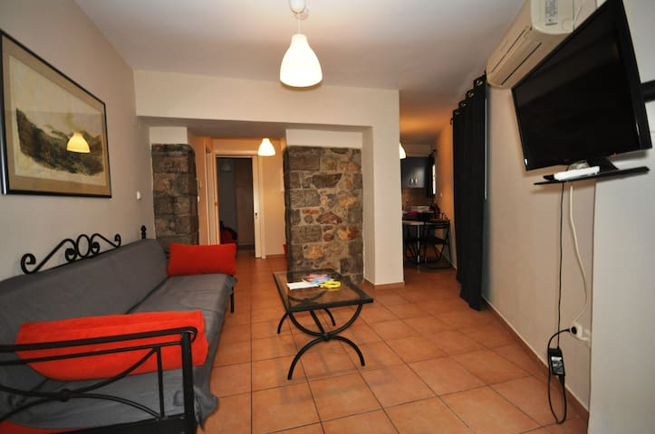 Stella Apartment in Epidaurus