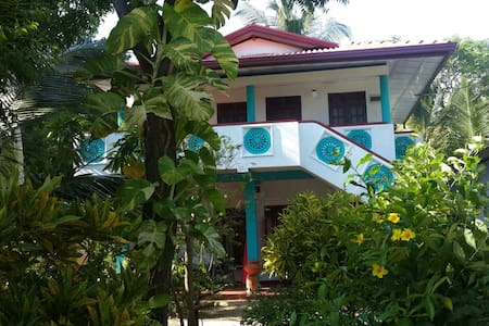 Different Rooms in front of the sea - Tangalle, Southern Province, LK