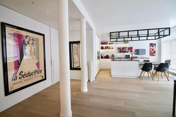 ★  Appartement de Luxe - Churchill