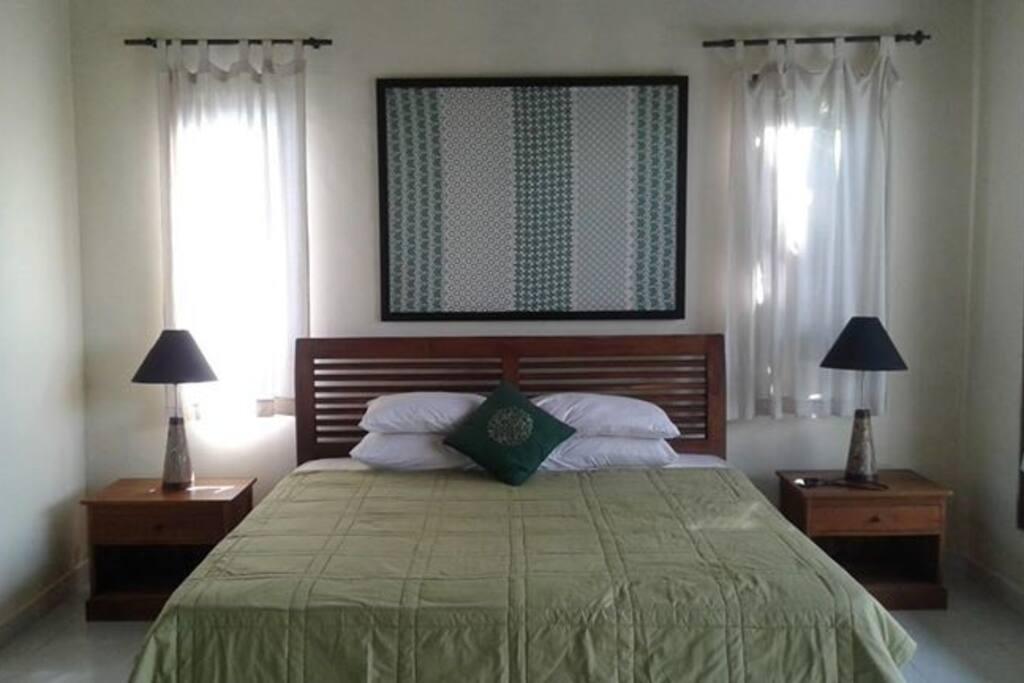 Bedroom Villa2