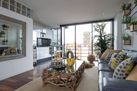 Beautiful apartment in a great zone