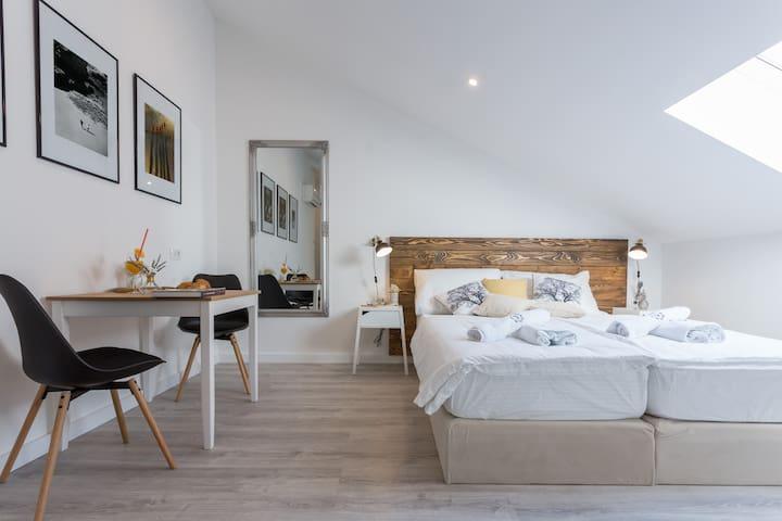 B&B Bogo - Standard Comfort Room