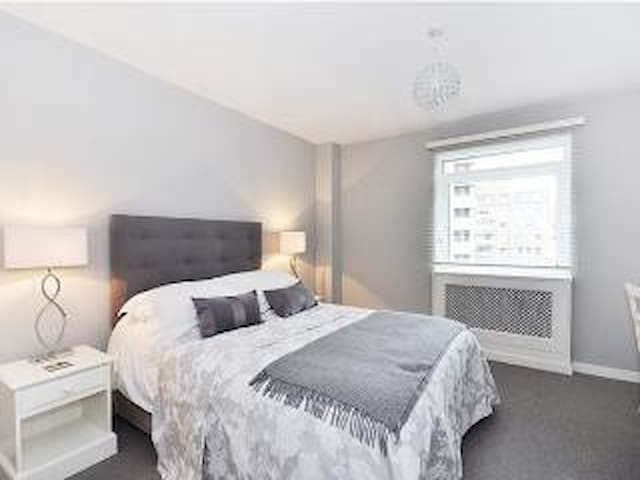 Superb, High End Apt, In The Best Area Of The City