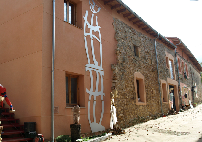 """Albergue Rural """"El Descanso del Hacedor"""""""