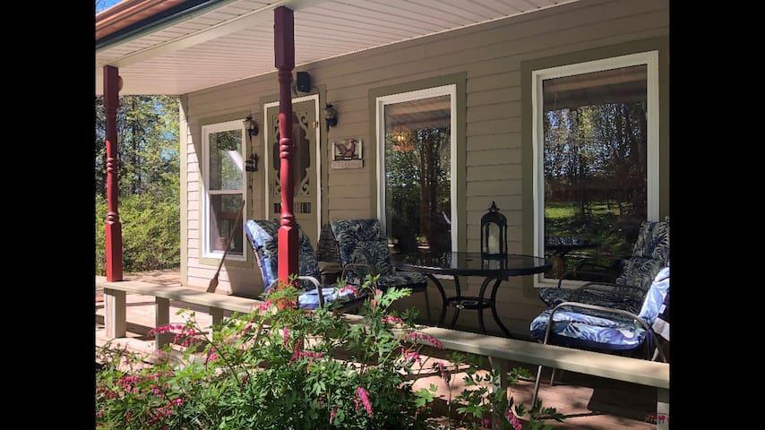Hope River Dream Cottage