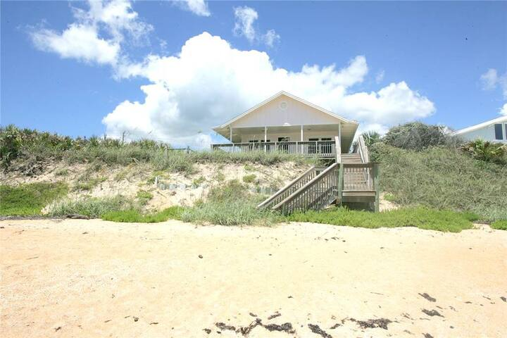 Cozy Cottage - Flagler Beach - Casa
