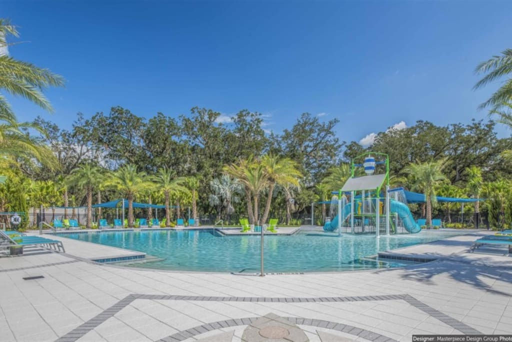 Sweet Home Vacation Disney Rentals Vacation Homes Florida Golden Palms Resort
