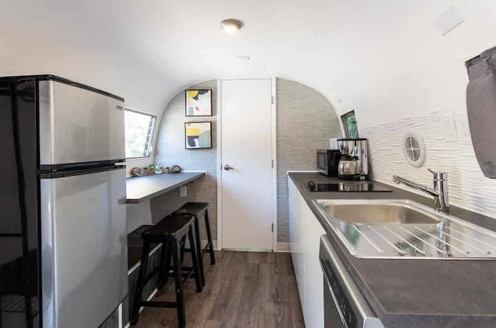 Echo Park Airstream
