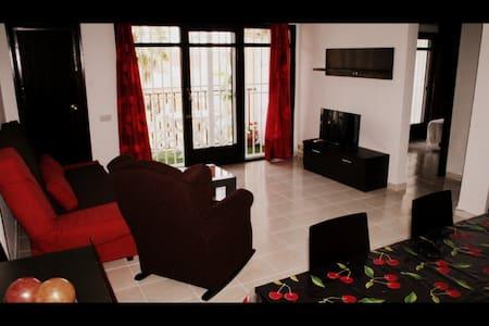 Apartamento Almería Costacabana - Costacabana
