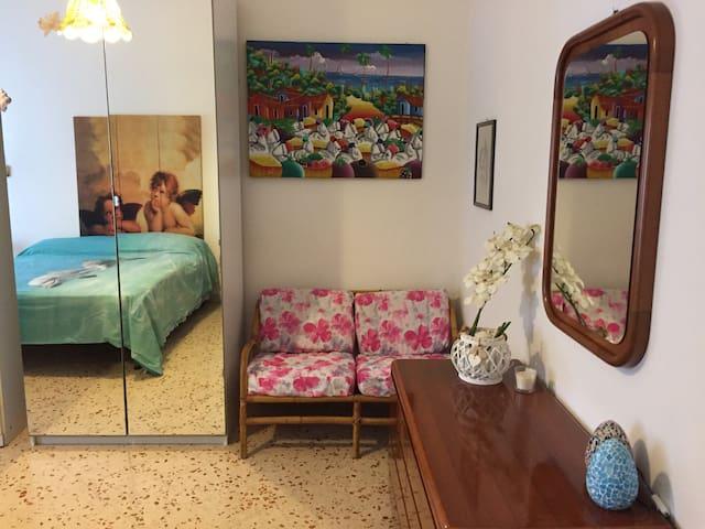 Sunny House - Salerno - Lejlighed